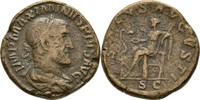 Sesterz 236 RÖMISCHE KAISERZEIT Maximinus Thrax, 235 - 238 ss  75,00 EUR  +  3,00 EUR shipping
