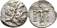 Stater 196-146 Thessalien THESSALISCHE LIGA  vz  230,00 EUR free shipping