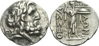 Stater 196-146 Thessalien THESSALISCHE LIGA Magistrated Pausanias and D... 240,00 EUR Gratis verzending