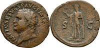 As 80-81 RÖMISCHE KAISERZEIT Titus, 79-81 ss  220,00 EUR free shipping