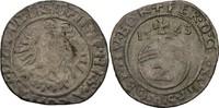 2 Kreuzer 1563 RDR Tirol Hall Ferdinand I., 1521-1564. Prägeschwächen, ... 60,00 EUR  +  3,00 EUR shipping