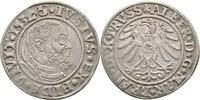 Groschen 1532 Ostpreussen Königsberg Albrecht von Brandenburg, 1525-156... 40,00 EUR  +  3,00 EUR shipping