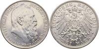 2 Mark 1911 Bayern München Prinzregent Luitpold, 1887-1912 gereinigt, vz  20,00 EUR  +  3,00 EUR shipping