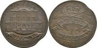 1/2 Penny Token 1794 Grossbritannien Essex Chelmsford  Zainende, vz  40,00 EUR  +  3,00 EUR shipping