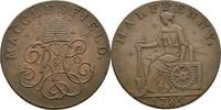 1/2 Penny Token 1789 Grossbritannien Cheshire. Macclesfield  f.vz  40,00 EUR  +  3,00 EUR shipping