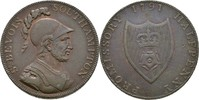 1/2 Penny Token 1791 Großbritannien Hampshire Southampton  ss  30,00 EUR  +  3,00 EUR shipping