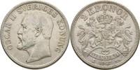 2 Kronor 1907 Schweden Oscar II., 1872-1907   17,00 EUR  +  3,00 EUR shipping