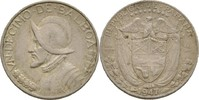 1/10 Balboa 1947 Panama  vz  15,00 EUR  +  3,00 EUR shipping
