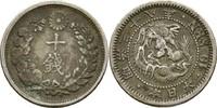 10 Sen 1905 Japan Mutsuhito, 1867-1912 ss  10,00 EUR  +  3,00 EUR shipping