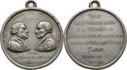 Tragbare Zinnmedaille 1830 Reformation 300-Jahrfeier der Reformation. K... 75,00 EUR  +  3,00 EUR shipping