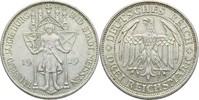 3 Reichsmark 1929 Deutsches Reich 1000 Jahre Burg und Stadt Meißen ss+/... 40,00 EUR  +  3,00 EUR shipping
