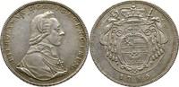 Taler 1785 Salzburg Hieronymus von Collore...