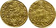 Goldgulden o.J. 1471-1481 Ungarn Matthias Corvinus, 1458-1490 Doppelsch... 625,00 EUR free shipping