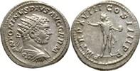 Antoninian 215 RÖMISCHE KAISERZEIT Caracalla, 198-217 vz  160,00 EUR  +  3,00 EUR shipping