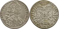 XV Kreuzer 1738 RDR Habsburg Schlesien Breslau Karl VI., 1711-1740 ss/fvz  135,00 EUR  +  3,00 EUR shipping