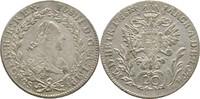 20 Kreuzer 1786 RDR Burgau Günzburg Joseph II., 1780-1790 ss  100,00 EUR  +  3,00 EUR shipping