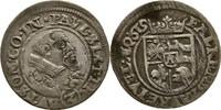 3 Kreuzer 1619 Trautson Paul Sixtus 1550-1621 ss  35,00 EUR  +  3,00 EUR shipping
