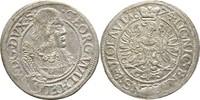 3 Kreuzer 1674 Schlesien Liegnitz Brieg Georg Wilhelm, 1672-1675 vz/Sch... 120,00 EUR  +  3,00 EUR shipping
