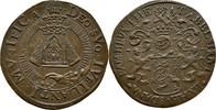 Rechenpfennig Jeton 1670 Belgien Brabant Brüssel  f.vz  85,00 EUR  +  3,00 EUR shipping