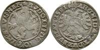 Weissgroschen 1581 RDR Böhmen Kuttenberg Rudolph II., 1576 - 1612 ss  75,00 EUR  +  3,00 EUR shipping