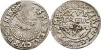 1/16 Taler 1651 Schleswig Holstein Gottorp Friedrich III., 1616-1659. ss  60,00 EUR  +  3,00 EUR shipping