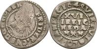 1/16 Taler 1648 Schleswig Holstein Gottorp...