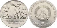 5 Mark 1982 DDR Berlin Friedrich Fröbel Kontaktmarken, prfr  20,00 EUR  +  3,00 EUR shipping