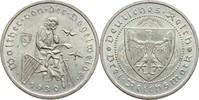 3 Reichsmark 1930 A Deutsches Reich Walter von der Vogelweide vz+  80,00 EUR  +  3,00 EUR shipping