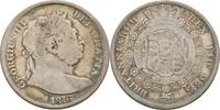 Halfcrown 1819 Großbritannien George III., 1760-1820 f.ss/ss  75,00 EUR  +  3,00 EUR shipping