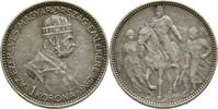 Korona 1896 Austria Ungarn Kremnitz Franz Joseph, 1848-1916 ss  15,00 EUR  +  3,00 EUR shipping