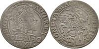Groschen 1547 Polen Litauen Wilna Sigismund August, 1547-1572 ss  180,00 EUR  +  3,00 EUR shipping