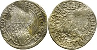3 Kreuzer 1634 Böhmen Schlick Heinrich IV. 1612-1650 l. Bug, f.ss  95,00 EUR  +  3,00 EUR shipping