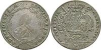 20 Kreuzer 1764 Bistum Würzburg Adam Friedrich von Seinsheim 1755-1779 ... 25,00 EUR  +  3,00 EUR shipping