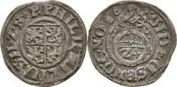 1/24 Taler 1610 Pommern Wolgast Philipp Julius, 1592-1625 ss  64.32 US$ 60,00 EUR  +  4.29 US$ shipping