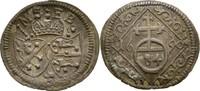 1/84 Taler (Körtling) 1690 Bamberg, Bistum Marquard Sebastian Schenk vo... 85.75 US$ 80,00 EUR  +  4.29 US$ shipping