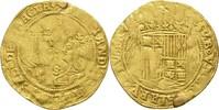 Doble Excelente 1497-1504 Spanien Sevilla Ferdinand und Isabella 1474-1... 616.36 US$ 575,00 EUR free shipping