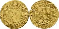 Dukat o.J. 1590-1593 Niederlande Overijssel Campen  Schrötlingsriss, ss  482.37 US$ 450,00 EUR free shipping