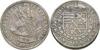 Taler o.J. 1564-1595 RDR Elsass Ensisheim Erzherzog Ferdinand, 1564-159... 265,00 EUR free shipping