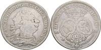 Taler 1763 Baden Durlach Karl Friedrich, 1746-1811. fast ss/ss  348.38 US$ 325,00 EUR free shipping
