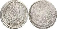 3 Kreuzer 1719 RDR Austria Habsburg Wien K...