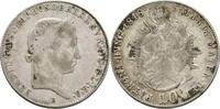 10 Kreuzer 1848 Austria Ungarn Kremnitz Ferdinand I., 1835-1848 ss-  21.44 US$ 20,00 EUR  +  3.22 US$ shipping