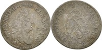 4 Sols 1693? Frankreich Ludwig XIV., 1643-...