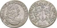 Sechsgröscher 1683 Brandenburg Preussen Königsberg Friedrich Wilhelm, 1... 26.80 US$ 25,00 EUR  +  4.29 US$ shipping