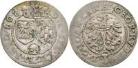 3 Kreuzer 1608 Schlesien Liegnitz Brieg Johann Christian und Georg Rudo... 53.60 US$ 50,00 EUR  +  4.29 US$ shipping