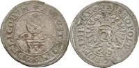 2 Kreuzer 1694 Augsburg, Stadt Leopold I., 1657 - 1705. ss  48.24 US$ 45,00 EUR  +  4.29 US$ shipping
