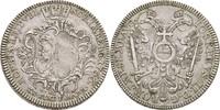 1/2 Taler 1766 Nürnberg, Stadt Joseph II., 1765-1790 vz  257.26 US$ 240,00 EUR free shipping