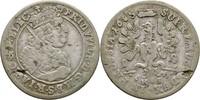 18 Gröscher 1685 Brandenburg Preussen Königsberg Friedrich Wilhelm, 164... 26.80 US$ 25,00 EUR  +  4.29 US$ shipping