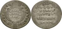 1/48 Taler 1775 Württemberg Karl Eugen, 1744-1793 ss  30,00 EUR  +  3,00 EUR shipping