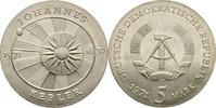 5 Mark 1971 DDR Berlin Johannes Kepler kl. Verschmutzungen, prfr  15,00 EUR  +  3,00 EUR shipping