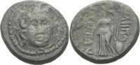 Bronze 150-50 Makedonien Amphipolis  ss